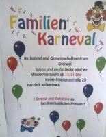 Familienkarneval