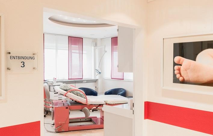 Krankenhaus Porz Geburt