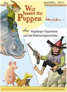 Puppenkiste Bilderbuchmuseum