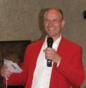 Udo Dietz ist Leiter des Orchesters