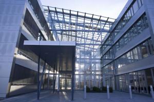 Die Zentrale (© 2010 DEUTZ AG)