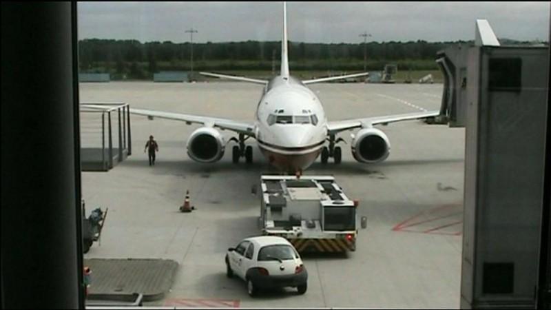 koelnbonn airport