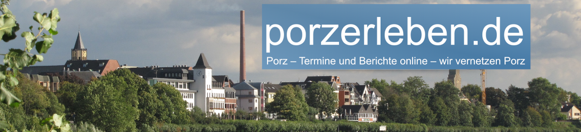 porz erleben.de – Nachrichten aus Köln-Porz –